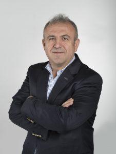 Silverline Ankastre Yönetim Kurulu Başkanı ve CEO'su Mustafa Laçin - Ege İdea Dergi