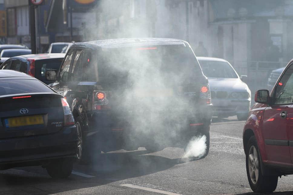 Koronavirüs ölümlerinin yüzde 70'inden fazlasını hava kirliliğinin yoğun olduğu bölgelerde - Ege İDea Dergi / Didim