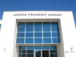 Didim Ticaret Odası