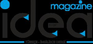 Ege İdea Dergi Logo